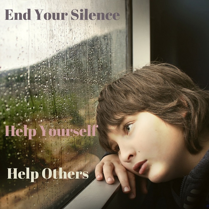 End Your Silence