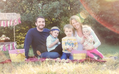 Christina's Postpartum Story: An Unexpected Challenge