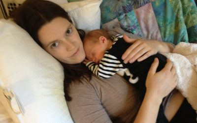 Postpartum Planning 2.0 – Physical Recovery from Birth and Breastfeeding